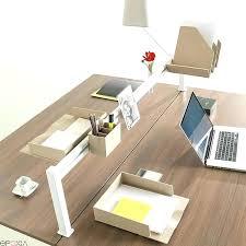parure bureau cuir parure bureau cuir parure de bureau en cuir accessoires de bureau