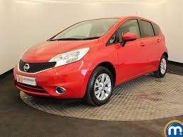 nissan note used nissan note for sale second hand u0026 nearly new cars