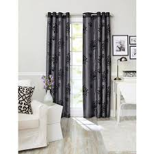 Better Homes And Garden Curtains Better Homes And Gardens Faux Silk Curtains With Flocking And