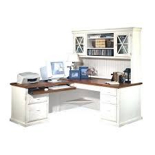 cabot corner desk with hutch desk bush l shaped desk with hutch