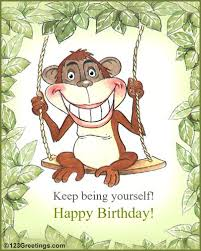 birthday card printable free humorous birthday cards online