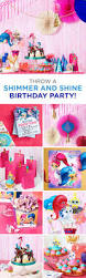 74 best shimmer and shine party images on pinterest birthday