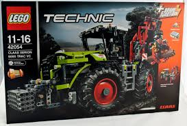 lego technic sets review lego 42054 claas xerion 5000 trac vc rebrickable