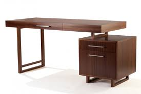 Small Contemporary Desks Marked With Modern Desk Design Office Furniture Modern Filing