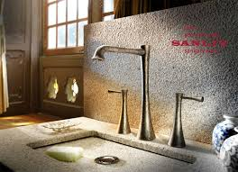 trendy vessel sink and tub shower faucets design ideas discount