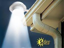 Solar Powered Fence Lights - solar fence lights ebay