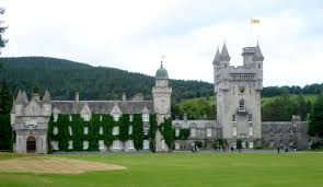British Houses Great British Houses Balmoral Castle Her Majesty The Queen U0027s