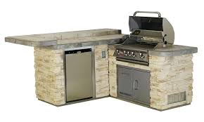 prefab outdoor kitchen grill islands outdoor kitchen bbq island gourmet q the gourmet q outdoor island