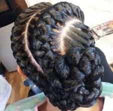 black goddess braids hairstyles goddess braids with curly hair for dream my salon