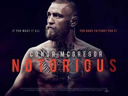 full conor mcgregor movie trailer released with