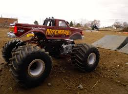 racing monster truck monster trucks hit the dirt rc truck stop