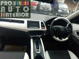expander mitsubishi warna hitam honda hrv projects u2013 specialist jok mobil surabaya