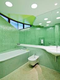 mosaic tile bathroom houzz