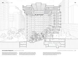 architectural building plans studying the manual of section architecture s most intriguing