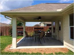 How Much Should A Patio Cost Covered Patio Houston Luxury How Much Does It Cost To Build A