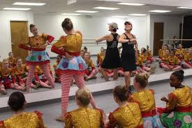 springs dancers to perform in macy s thanksgiving day parade