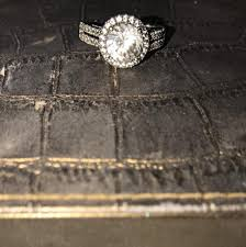 kay jewelers payment kay jewelers halo white sapphire ring 66 off retail