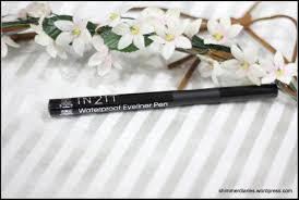 Eyeliner Putih Maybelline 6 amazing eyeliners reviews swatches it s all about