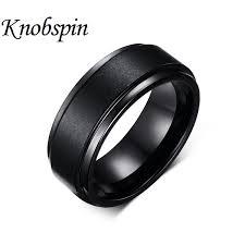 cincin tungsten carbide hitam janji cincin beli murah hitam janji cincin lots from china