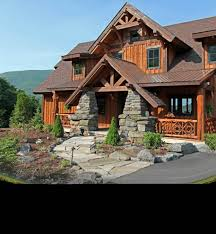 Log Mansion Floor Plans by Luxury Log Homes Floor Plans Nucleus Home