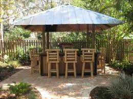 tiki bar roof designs aurora roofing contractors