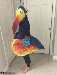 kevin snipe costume