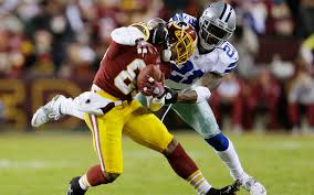 cowboys redskins thanksgiving works cited lay your pride on the line