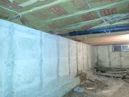 Bedroom Wall Insulation What Happened In The Crawlspace Energy Freak Show