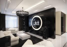 Contemporary Interior Design Singapore Bedroom And Living Room - Modern victorian interior design ideas