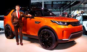 red land rover lr4 update1 land rover discovery concept previews 2016 lr4 discovery