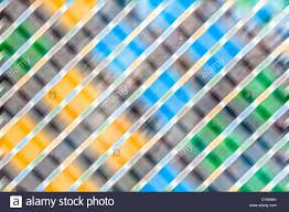 abstract fuzzy background with grey blue green and orange