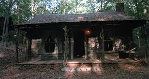 fan restoring original evil dead 2 cabin and workshed horror