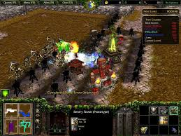 Warcraft 3 Maps Autumn Cross Td Warcraft 3 Maps Final Fantasy Universe