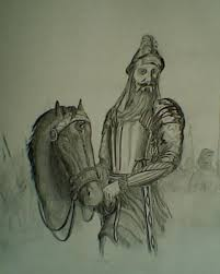 sikh guru drawing painting pictures