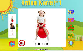 action words 1 pro android apps on google play