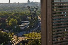 Immobilien Eigentumswohnung Kostenlose Foto Baum Die Architektur Skyline Stadt