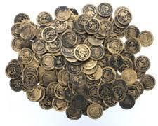 Treasure Chest Favors by Pirate Treasure Chest Ebay