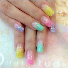 the 25 best bright acrylic nails ideas on pinterest bright nail