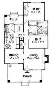 House Plans 2 Floors 2 Bedroom House Plans 1000 Square Feet 1000 Square Feet 2