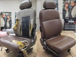 Car Upholstery Services Kohl Vehicle Upholstery Tawa Porirua Wellington Interior Car