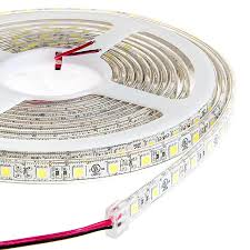 fcc compliant led lights waterproof 300 high power led flexible light strip reel ip67 ul