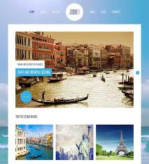 how to travel for free images 60 excellent travel website templates free premium wpfreeware jpg