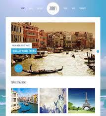 travel for free images 60 excellent travel website templates free premium wpfreeware jpg