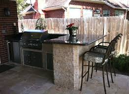 out door kitchen ideas outdoor kitchen ideas for small spaces designs design and decor