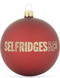 Christmas Decorations Buy Online Canada selfridges christmas shop christmas decorations u0026 more