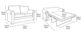 couch measurements sofa bed standard dimensions functionalities net
