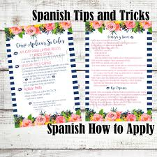 spanish lipsense printable apply lipsense tips and
