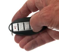 Dodge Challenger Key Fob - hackers key fob encryption used by more than 25 automakers