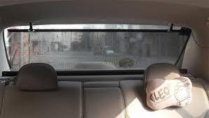 for a4l a6l q5 q7 a5 special car sunshade automatic electric
