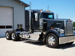 kenworth kenworth sleepers for sale